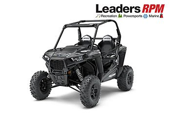 2018 Polaris RZR S 900 for sale 200511350