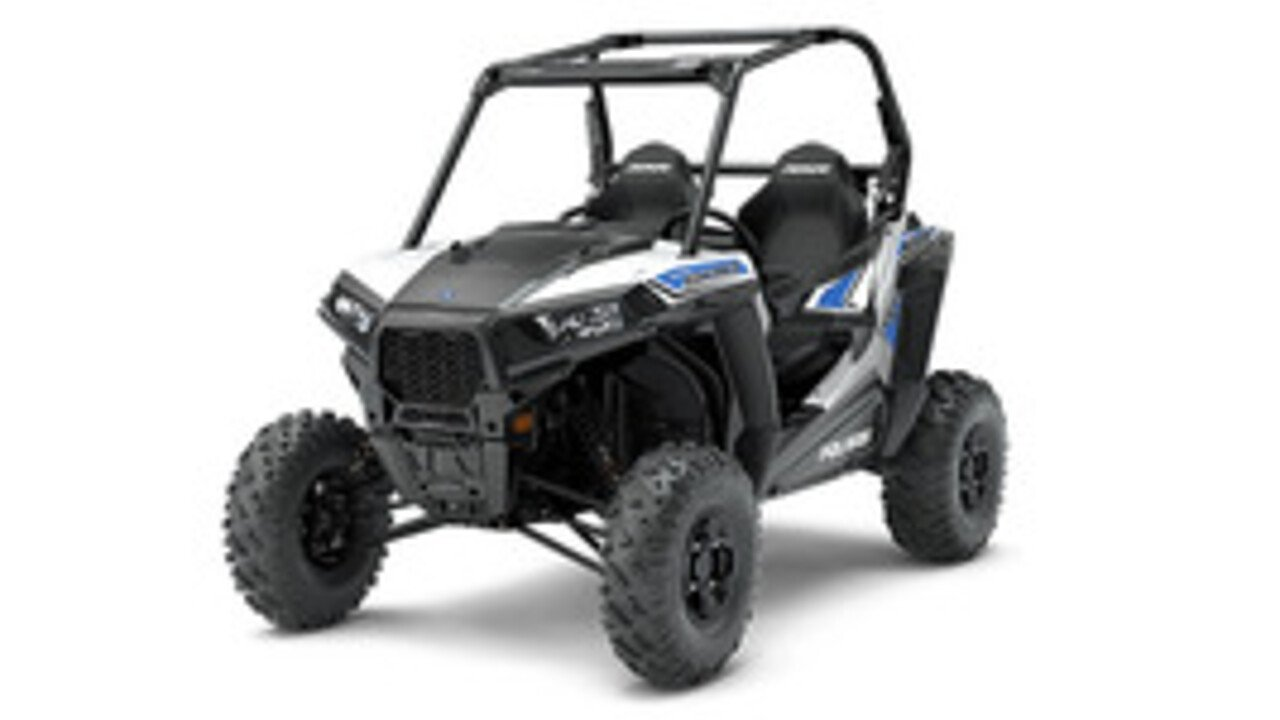 2018 Polaris RZR S 900 for sale 200514357
