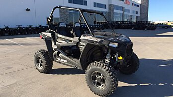 2018 Polaris RZR S 900 for sale 200521359