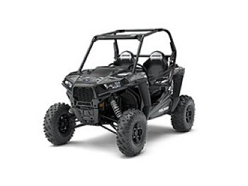 2018 Polaris RZR S 900 for sale 200548976