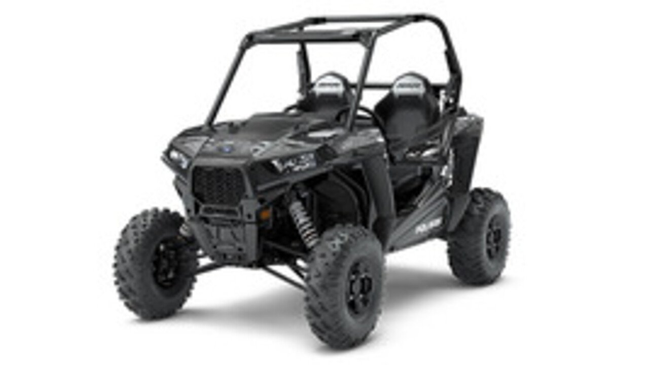 2018 Polaris RZR S 900 for sale 200550974