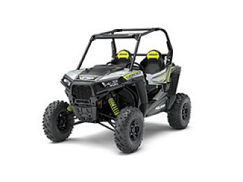 2018 Polaris RZR S 900 for sale 200559647