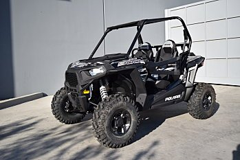 2018 Polaris RZR S 900 for sale 200560800