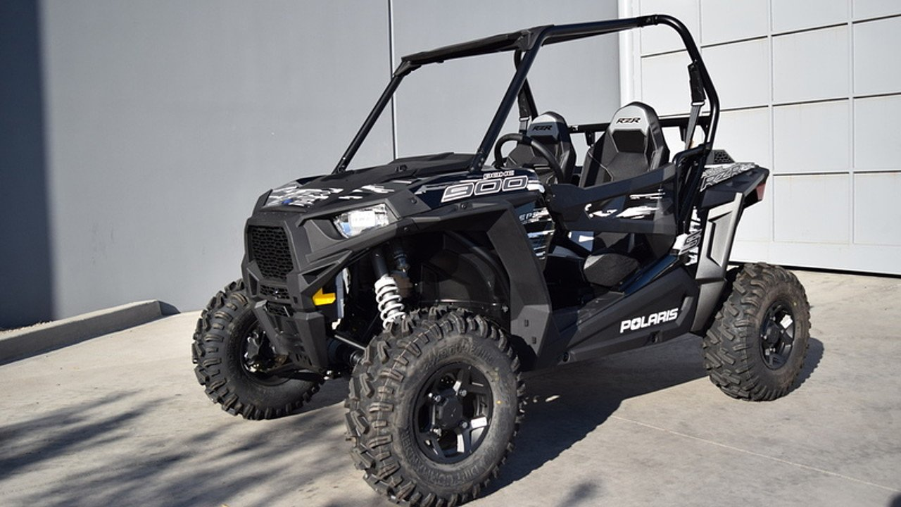 2018 Polaris RZR S 900 for sale 200560830