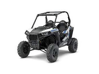 2018 Polaris RZR S 900 for sale 200562784