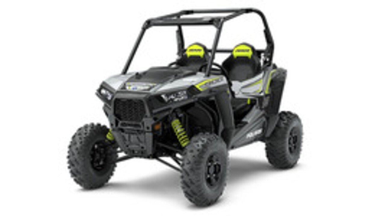 2018 Polaris RZR S 900 for sale 200562787