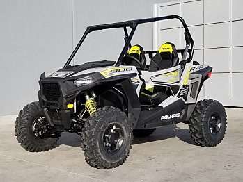 2018 Polaris RZR S 900 for sale 200571924