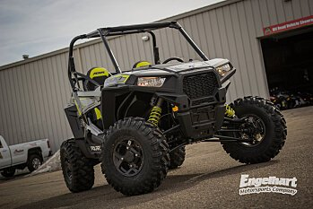 2018 Polaris RZR S 900 for sale 200582192