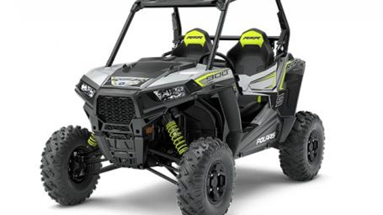 2018 Polaris RZR S 900 for sale 200608729