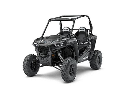 2018 Polaris RZR S 900 for sale 200481379