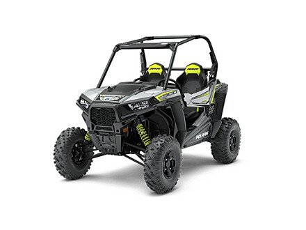 2018 Polaris RZR S 900 for sale 200481419