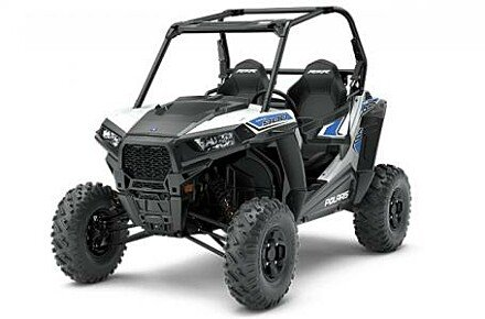 2018 Polaris RZR S 900 for sale 200498250