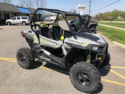 2018 Polaris RZR S 900 for sale 200499560