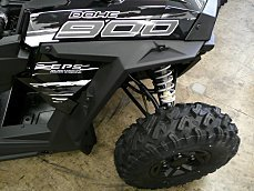 2018 Polaris RZR S 900 for sale 200502354