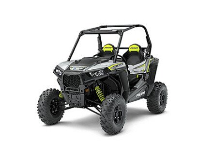 2018 Polaris RZR S 900 for sale 200541236