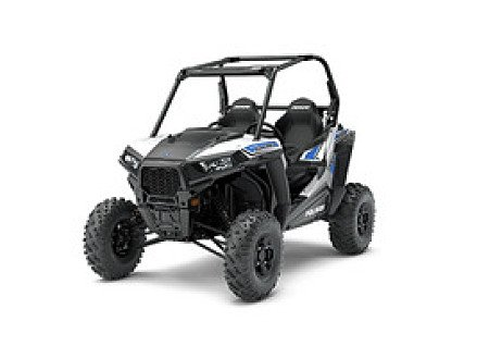 2018 Polaris RZR S 900 for sale 200562782