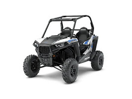2018 Polaris RZR S 900 for sale 200562783