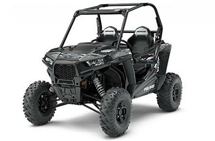 2018 Polaris RZR S 900 for sale 200608540