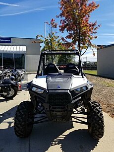 2018 Polaris RZR S 900 for sale 200642857