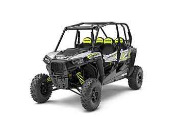 2018 Polaris RZR S4 900 for sale 200481381