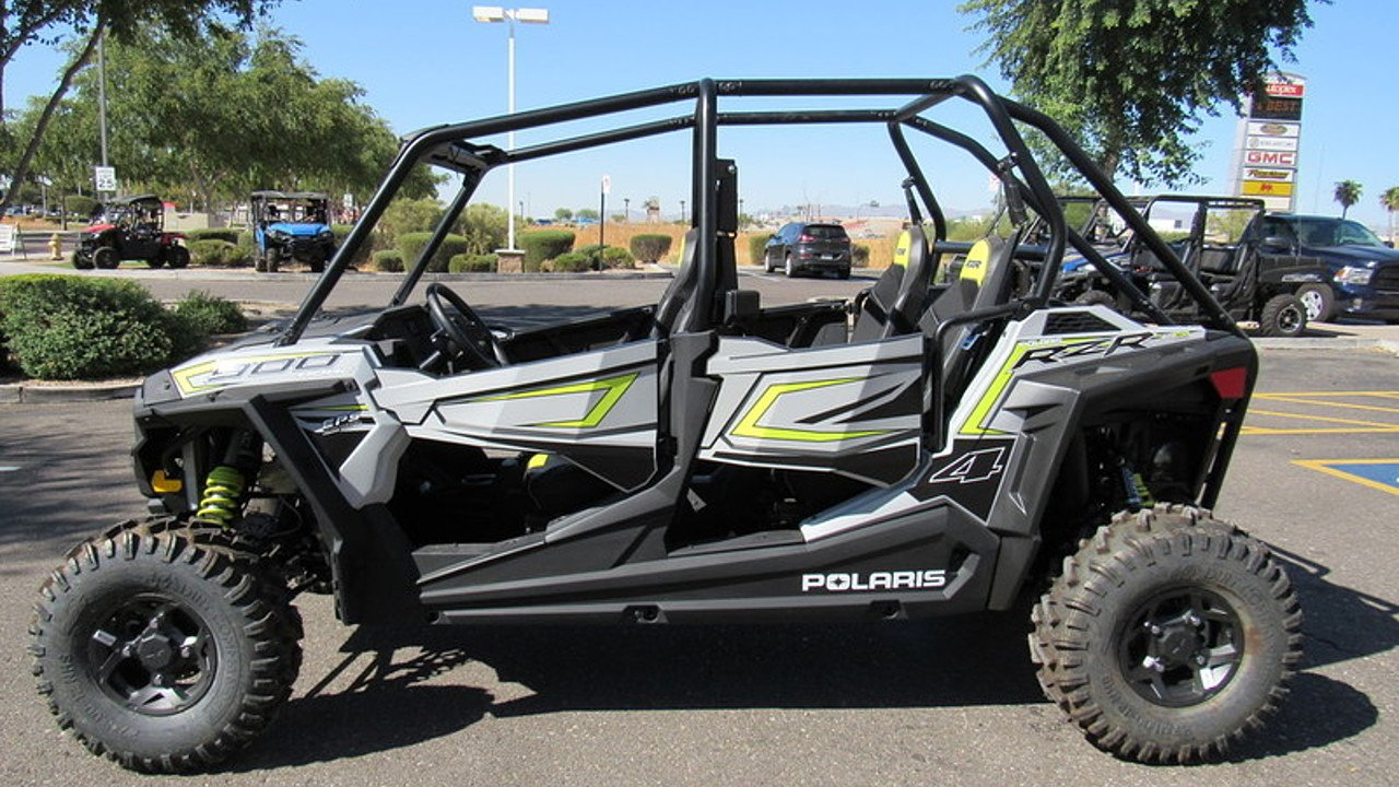 2018 Polaris RZR S4 900 for sale 200493287