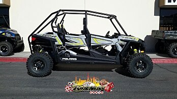 2018 Polaris RZR S4 900 for sale 200500436