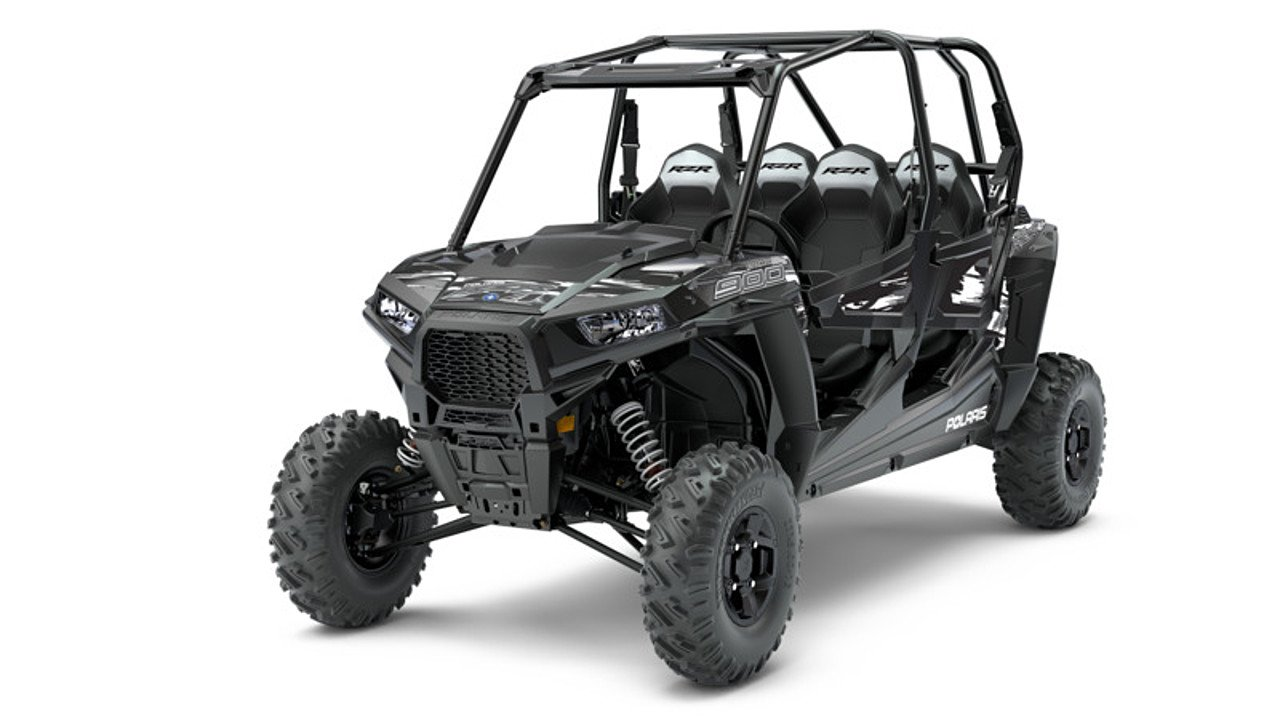 2018 Polaris RZR S4 900 for sale 200523796