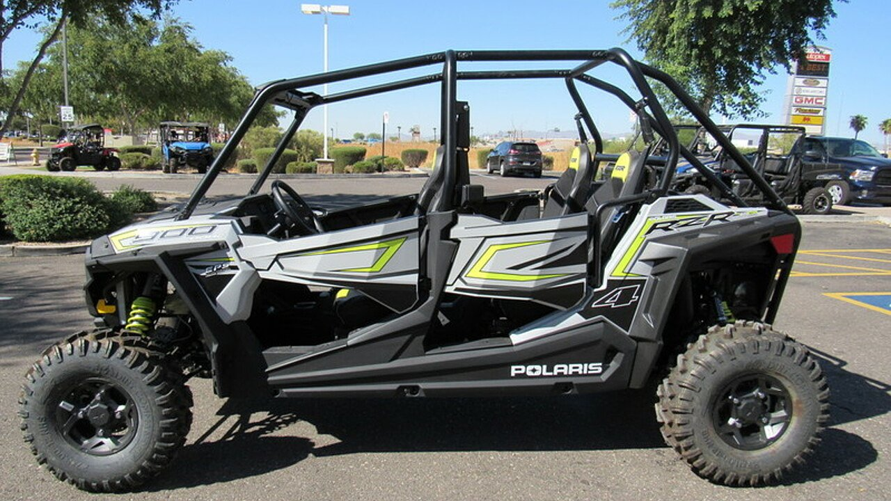2018 polaris rzr s4 900 for sale near goodyear arizona 85338 motorcycles on autotrader. Black Bedroom Furniture Sets. Home Design Ideas