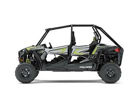 2018 Polaris RZR S4 900 for sale 200547770