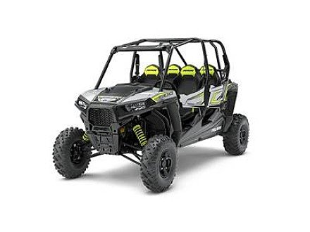 2018 Polaris RZR S4 900 for sale 200629594