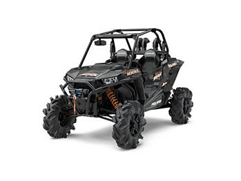 2018 Polaris RZR XP 1000 for sale 200481083