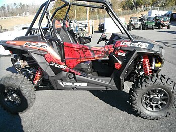 2018 Polaris RZR XP 1000 for sale 200495364