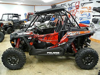 2018 Polaris RZR XP 1000 for sale 200495373