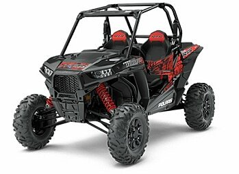 2018 Polaris RZR XP 1000 for sale 200496389
