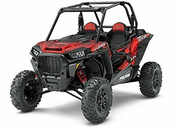 2018 Polaris RZR XP 1000 for sale 200497636
