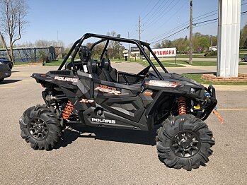 2018 Polaris RZR XP 1000 for sale 200498728