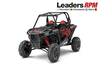 2018 Polaris RZR XP 1000 for sale 200511354