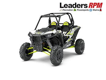 2018 Polaris RZR XP 1000 for sale 200511411