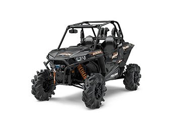 2018 Polaris RZR XP 1000 for sale 200524451