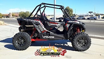 2018 Polaris RZR XP 1000 for sale 200525104
