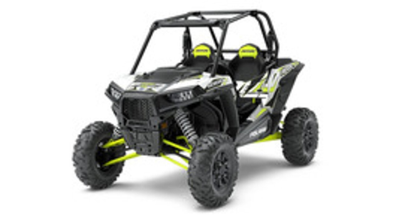 2018 Polaris RZR XP 1000 for sale 200525902