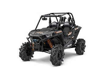 2018 Polaris RZR XP 1000 for sale 200527679