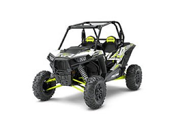 2018 Polaris RZR XP 1000 for sale 200531350