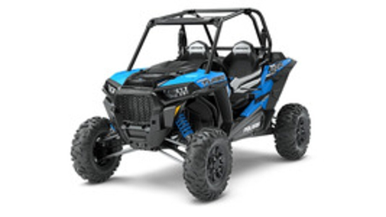 2018 Polaris RZR XP 1000 for sale 200534610