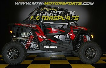 2018 Polaris RZR XP 1000 for sale 200538096