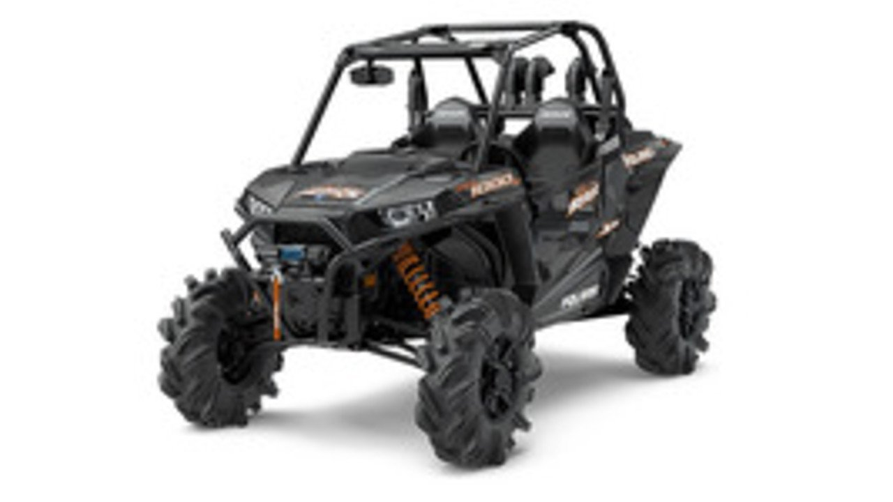 2018 Polaris RZR XP 1000 for sale 200543836