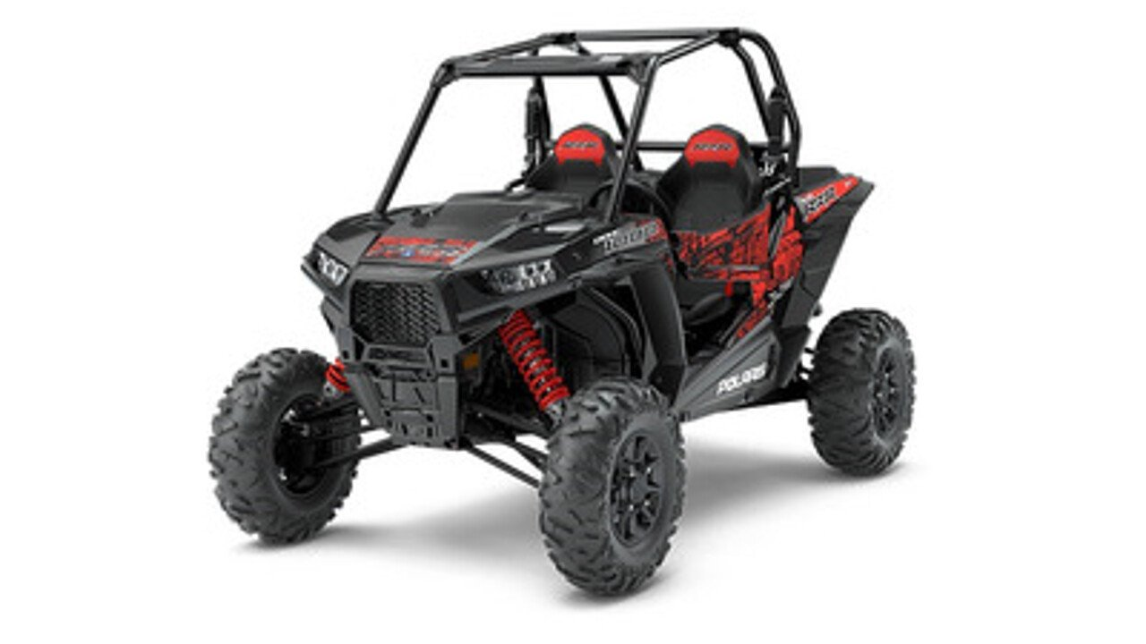2018 Polaris RZR XP 1000 for sale 200544881