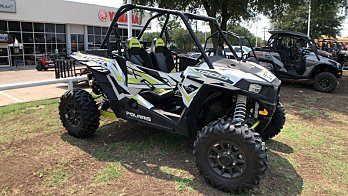2018 Polaris RZR XP 1000 for sale 200547022