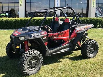 2018 Polaris RZR XP 1000 for sale 200553285