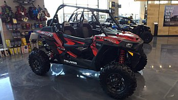 2018 Polaris RZR XP 1000 for sale 200556408